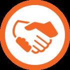 two-hands-handshaking