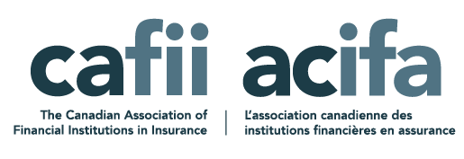 CAFII | The Canadian Association of Financial Institutions in Insurance
