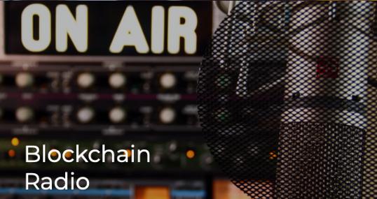 Blockchain Radio image
